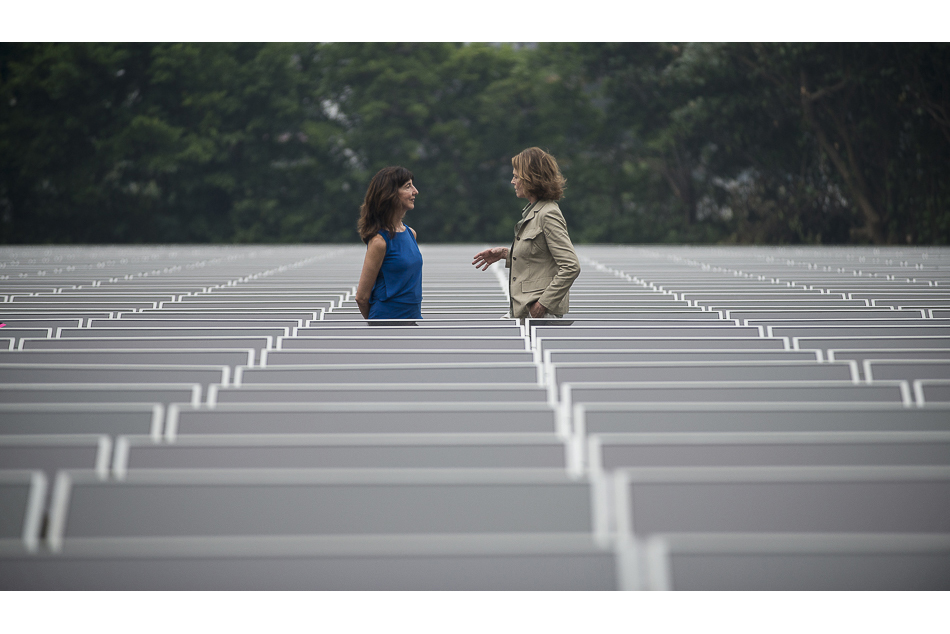 Sigourney Weaver Years Project