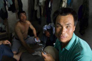 Dalian Fishing Village Documentary