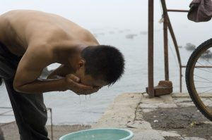 Dalian Fishing Village Documentary