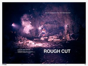 Rough Cut Poster Key Artwork