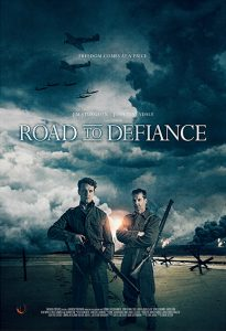 Poster Road to Defiance Key Artwork